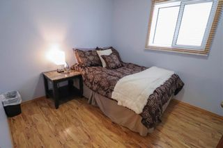Photo 20: 47 George Marshall Way in Winnipeg: Canterbury Park Residential for sale (3M)  : MLS®# 202103989