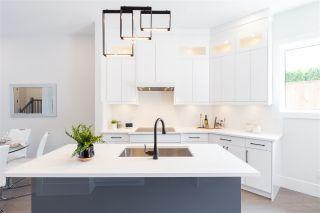 Photo 6: 6495 WALKER Avenue in Burnaby: Upper Deer Lake 1/2 Duplex for sale (Burnaby South)  : MLS®# R2439184