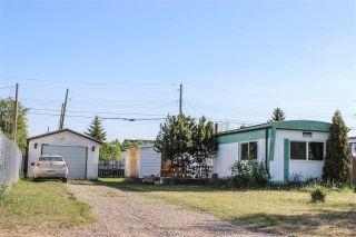 Photo 1: 5106 53 Avenue: Cold Lake Manufactured Home for sale : MLS®# E4159491