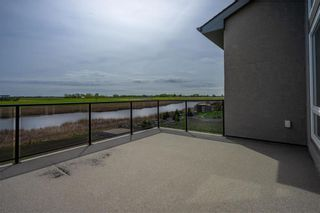 Photo 33: 7 Hill Grove Point in Winnipeg: Bridgwater Forest Residential for sale (1R)  : MLS®# 202015737
