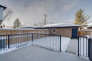 Photo 48: 234 25 Avenue NW in Calgary: Tuxedo Park Semi Detached for sale : MLS®# A1067179