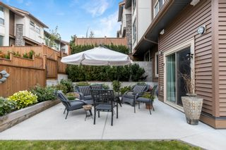 """Photo 35: 36 10480 248 Street in Maple Ridge: Thornhill MR Townhouse for sale in """"THE TERRACE"""" : MLS®# R2615332"""