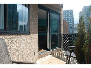 """Photo 11: 704 1045 HARO Street in Vancouver: West End VW Condo for sale in """"CITY VIEW"""" (Vancouver West)  : MLS®# V1026395"""