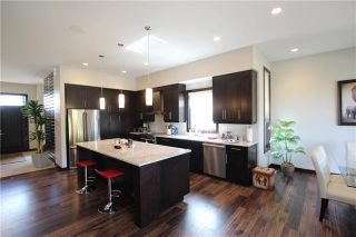 Photo 4: 8 BILLINGHAM Row: West St Paul Residential for sale (R15)  : MLS®# 202110488