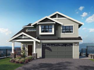 Photo 1: 1383 Flint Ave in : La Bear Mountain House for sale (Langford)  : MLS®# 877460