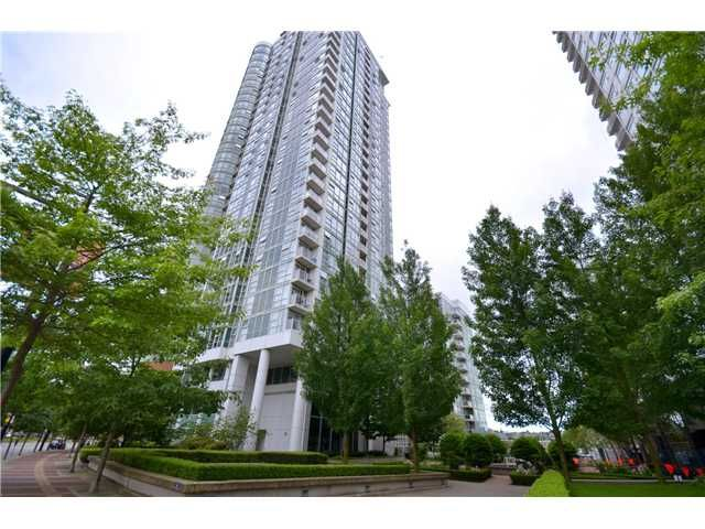 Main Photo: 3601 193 AQUARIUS ME in Vancouver: Yaletown Condo for sale (Vancouver West)  : MLS®# V959931
