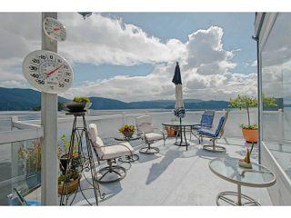 Photo 6: 5730 SUNSHINE FALLS Lane in North Vancouver: Woodlands-Sunshine-Cascade House for sale : MLS®# V1058483