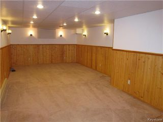 Photo 10: 787 Adamdell Crescent in Winnipeg: Residential for sale (3B)  : MLS®# 1710629