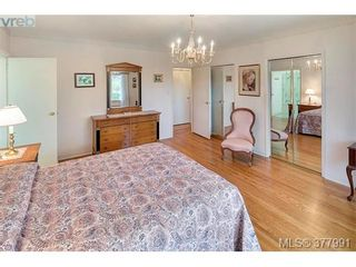 Photo 15: 2025 Lansdowne Rd in VICTORIA: OB Henderson House for sale (Oak Bay)  : MLS®# 759045