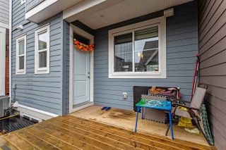 """Photo 33: 32567 ROSS Drive in Mission: Mission BC Condo for sale in """"Horne's Creek"""" : MLS®# R2591490"""