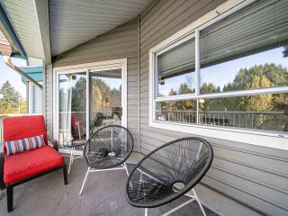 """Photo 18: 312 15130 108 Avenue in Surrey: Guildford Condo for sale in """"River Pointe"""" (North Surrey)  : MLS®# R2561165"""