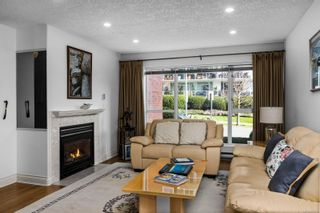 Photo 5: 104 75 Songhees Rd in : VW Songhees Row/Townhouse for sale (Victoria West)  : MLS®# 863660