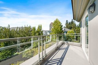 """Photo 10: 412 5683 HAMPTON Place in Vancouver: University VW Condo for sale in """"Wyndham Hall"""" (Vancouver West)  : MLS®# R2605599"""