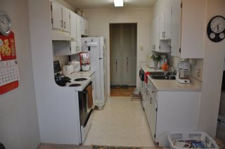 """Photo 4: 1406 5645 BARKER Avenue in Burnaby: Central Park BS Condo for sale in """"Central Park Place 11"""" (Burnaby South)  : MLS®# R2150966"""