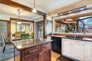 Photo 11: 2548 Wesley Pl in : Vi Oaklands House for sale (Victoria)  : MLS®# 866371
