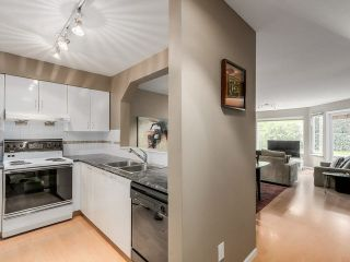 Photo 7: 110 3770 MANOR Street in Burnaby: Central BN Condo for sale (Burnaby North)  : MLS®# V1126532