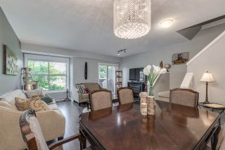 "Photo 4: 208 2110 ROWLAND Street in Port Coquitlam: Central Pt Coquitlam Townhouse for sale in ""Aviva on the Park"" : MLS®# R2442620"