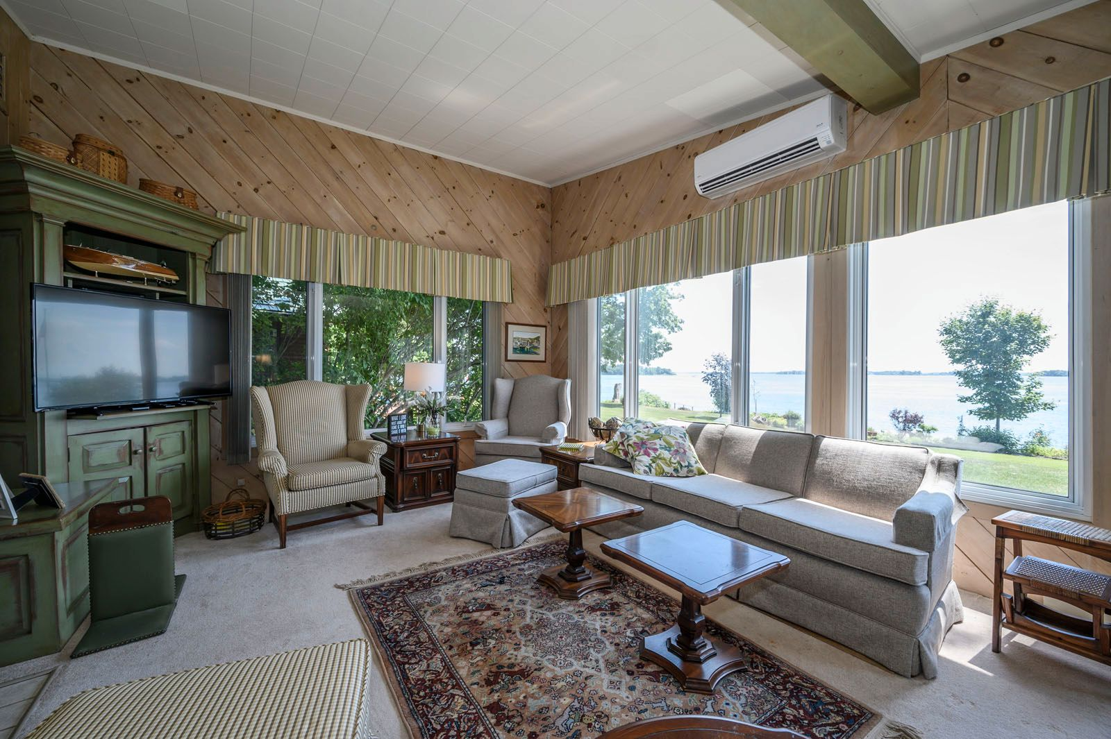 Photo 11: Photos: 54 Hamilton Island Road in Summerstown: Summerstown, ON Recreational for sale (St.Lawrence River)