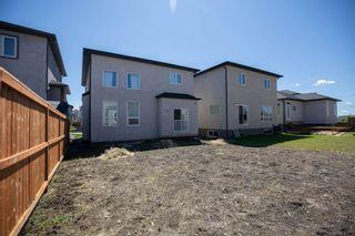Photo 33: 16 Tennant Gate in Winnipeg: Amber Gates Residential for sale (4F)  : MLS®# 202016691