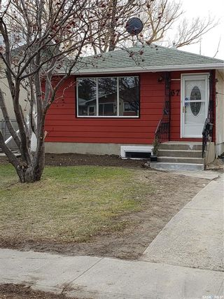 Main Photo: 67 Cooper Crescent in Regina: Walsh Acres Residential for sale : MLS®# SK833480