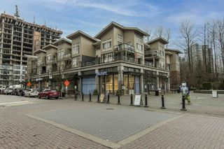 "Photo 29: 304 201 MORRISSEY Road in Port Moody: Port Moody Centre Condo for sale in ""Suter Brook Village"" : MLS®# R2538344"