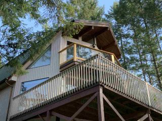 Photo 1: 244 SPINNAKER Drive: Mayne Island House for sale (Islands-Van. & Gulf)  : MLS®# R2446944