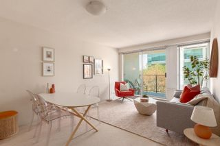 Photo 2: 504 522 W.8th Avenue in Vancouver: Fairview VW Condo  (Vancouver East)  : MLS®# R2603015