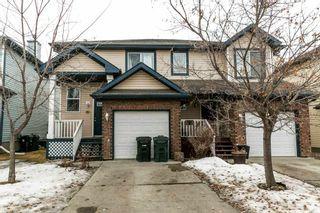 Photo 1: 19 VAUGHN Avenue: Spruce Grove House Half Duplex for sale : MLS®# E4232978