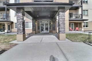 Photo 2: 205 10520 56 Avenue in Edmonton: Zone 15 Condo for sale : MLS®# E4236401