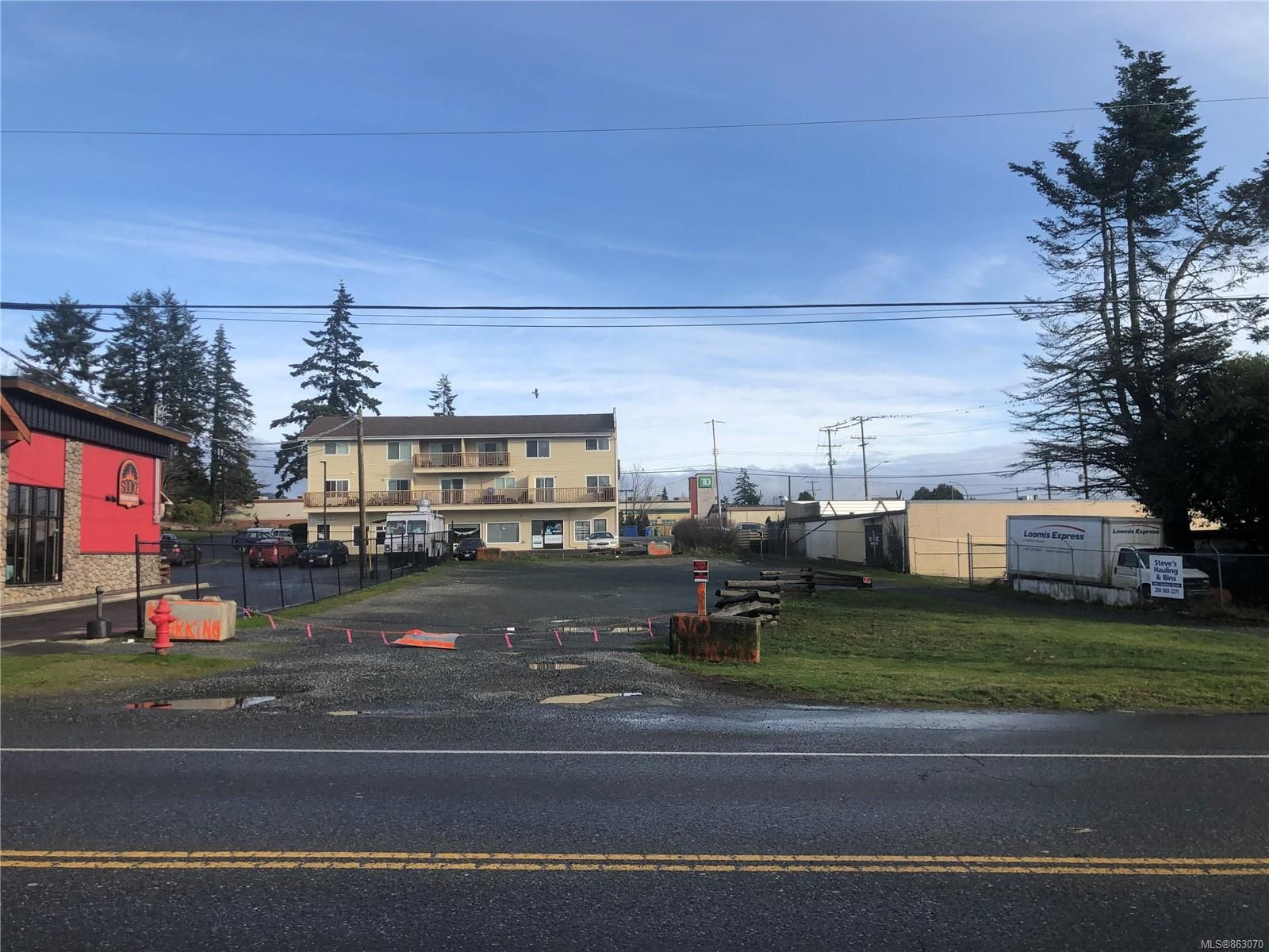 Main Photo: 2051 Otter Point Rd in : Sk Sooke Vill Core Land for sale (Sooke)  : MLS®# 863070