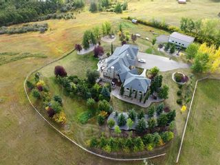 Photo 50: 262100 POPLAR HILL Drive in Rural Rocky View County: Rural Rocky View MD Detached for sale : MLS®# A1070956