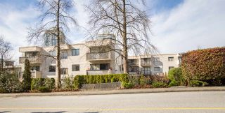 Photo 20: 307 590 WHITING Way in Coquitlam: Coquitlam West Condo for sale : MLS®# R2547862