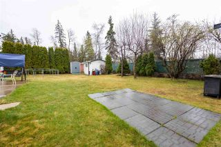"""Photo 26: 2655 ABBOTT Crescent in Prince George: Assman House for sale in """"Assman"""" (PG City Central (Zone 72))  : MLS®# R2573019"""