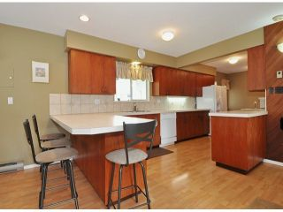 """Photo 5: 821 COTTONWOOD Avenue in Coquitlam: Coquitlam West House for sale in """"WEST COQUITLAM"""" : MLS®# V1067082"""
