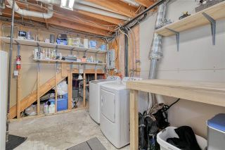 Photo 35: 6 WEST AARSBY Road: Cochrane Semi Detached for sale : MLS®# C4302909