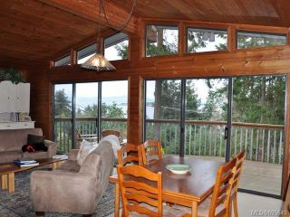 Photo 5: 3026 DOLPHIN DRIVE in NANOOSE BAY: PQ Nanoose House for sale (Parksville/Qualicum)  : MLS®# 695649