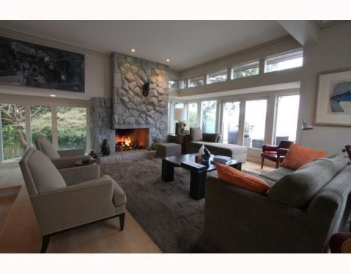 Photo 3: Photos: 6945 HYCROFT RD in : Whytecliff House for sale : MLS®# V759111