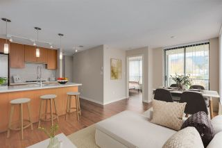 """Photo 5: 309 1185 THE HIGH Street in Coquitlam: North Coquitlam Condo for sale in """"THE CLAREMONT"""" : MLS®# R2551257"""
