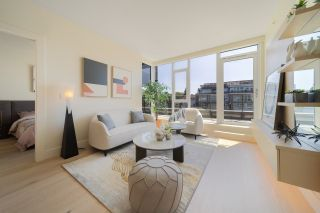"""Photo 7: 405 3639 W 16TH Avenue in Vancouver: Point Grey Condo for sale in """"THE GREY"""" (Vancouver West)  : MLS®# R2622751"""