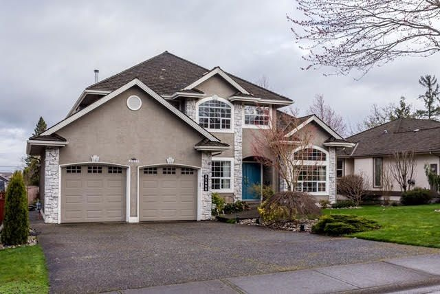 FEATURED LISTING: 21555 47B Avenue Langley