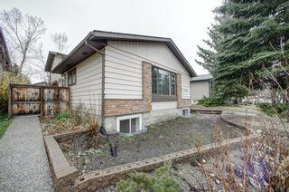 Photo 2: 14703 Deer Ridge Drive SE in Calgary: Deer Ridge Detached for sale : MLS®# A1126639