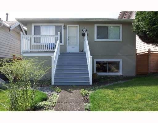 Main Photo:  in Vancouver: Home for sale : MLS®# V903205