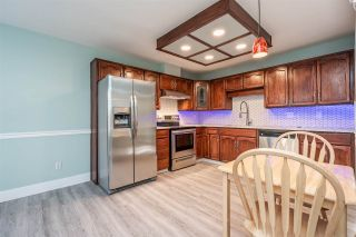 """Photo 4: 401 19645 64 Avenue in Langley: Willoughby Heights Townhouse for sale in """"Highgate Terrace"""" : MLS®# R2521848"""