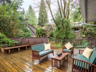 Photo 20: 992 CANYON Boulevard in North Vancouver: Canyon Heights NV House for sale : MLS®# R2455224
