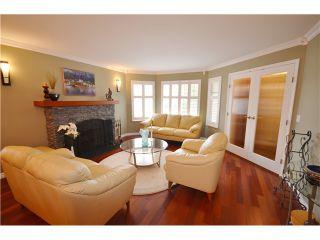"Photo 4: 929 CAPTAIN Court in Port Coquitlam: Citadel PQ House for sale in ""CITADEL"" : MLS®# V1063320"