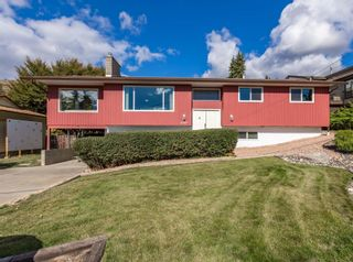 Photo 1: 6549 Orchard Hill Road, in Vernon: House for sale : MLS®# 10241575