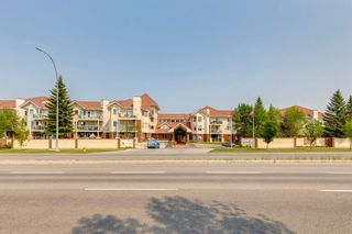 Photo 36: 1222 1818 Simcoe Boulevard SW in Calgary: Signal Hill Apartment for sale : MLS®# A1130769