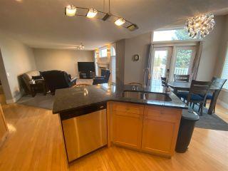 Photo 2: 711 PORTER Court in Edmonton: Zone 58 House for sale : MLS®# E4243309