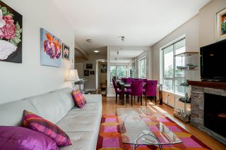 Photo 10: 302 7428 BYRNEPARK WALK in Burnaby: South Slope Condo for sale (Burnaby South)  : MLS®# R2458762