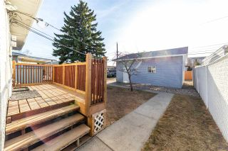Photo 31: 13408 124 Street in Edmonton: Zone 01 House for sale : MLS®# E4237012